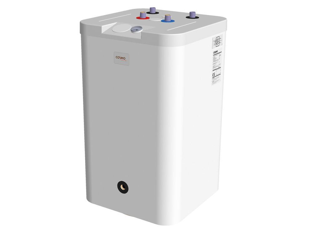 Bulg Warmwasserspeicher Cosmo 120 Liter